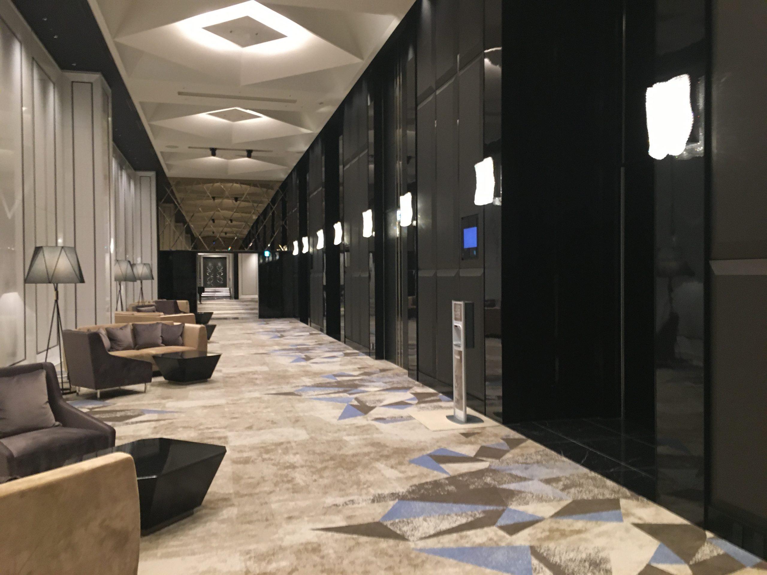横浜 レストラン ホテル カハラ